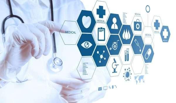 انجازات طبية