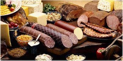 الطعام الدسم و الزبد و الجبن من أهم أسباب دهون البطن ؟