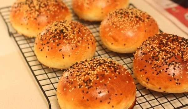 خبز للأطفال