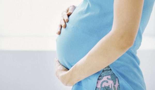 النزيف المهبلي اثناء الحمل