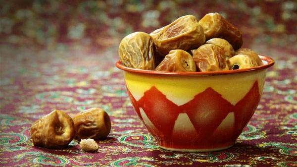 القولون العصبي في رمضان