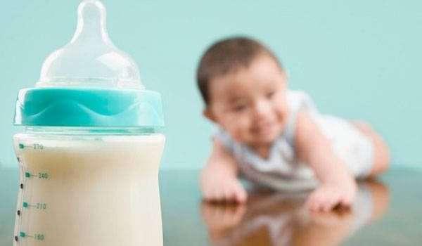 الرضاعة في رمضان