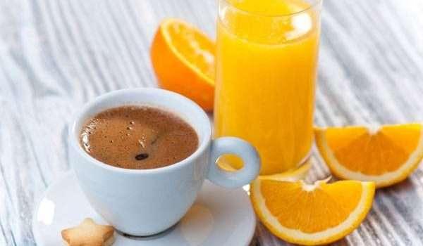 كيف تستعد لرمضان القهوة والعصير