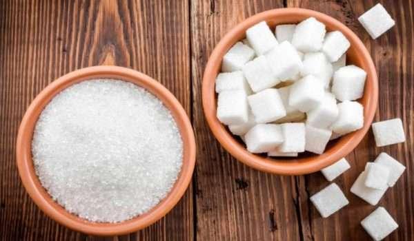 تاثير السكريات والاملاح على الصيام