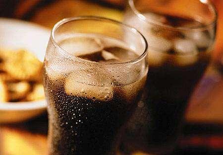 العطش في رمضان المشروبات الغازية في رمضان