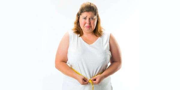 ثبات الوزن في شهر رمضان