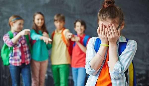 ظاهرة التنمر عند الأطفال - كل يوم معلومة طبية