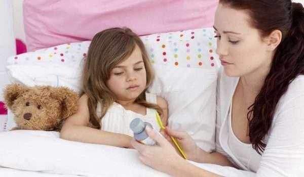 حساسية الدواء عند الاطفال