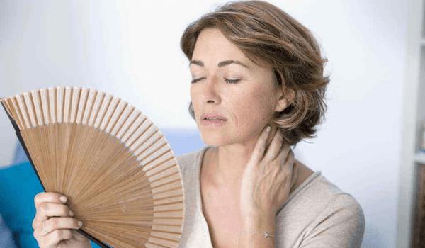 menopause-symptoms NEWS