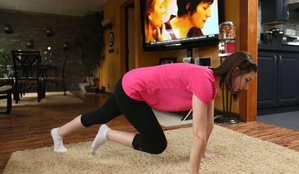 تخفيف الوزن وحرق الدهون بكل سهولة مع الأنشطة اليومية !