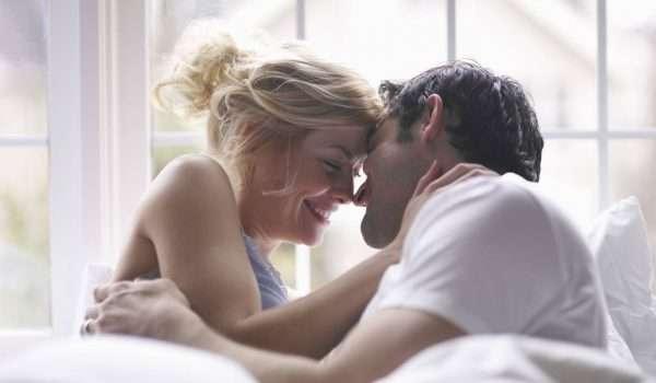 الجنس في الصباح