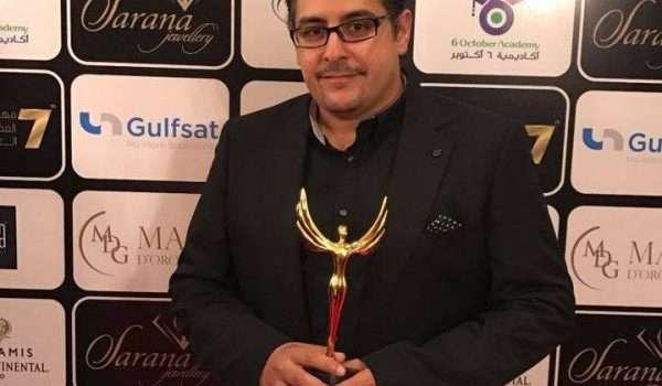 الدكتور وائل غانم