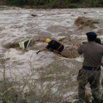 الوقاية من مخاطر السيول