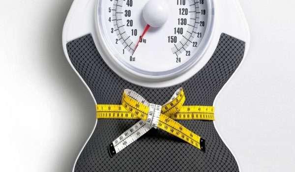 ثبات الوزن اثناء الرجيم