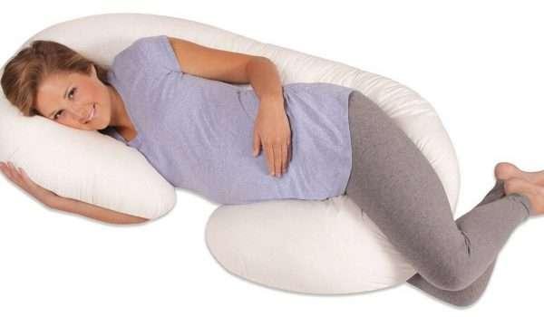 صعوبات نوم الحامل
