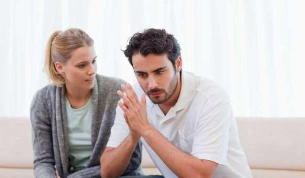 نتيجة بحث الصور عن تأثير عصبية الزوج على المنزل