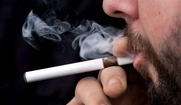 السيجارة