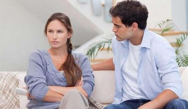 تصرفات تغضب الزوج