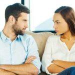 تصرفات تزعج الزوج