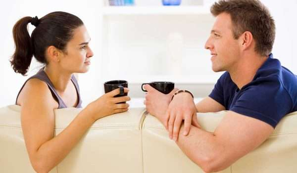 تغيير طباع الزوج