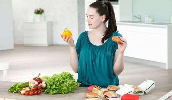 رجيم الحوامل لإنقاص الوزن