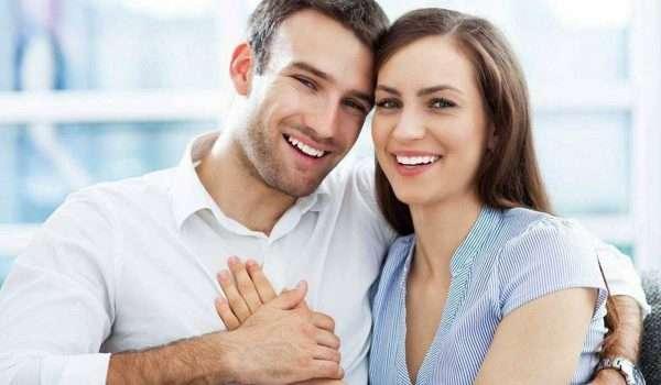 نجاح العلاقة الزوجية