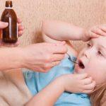 ديدان البطن عند الاطفال