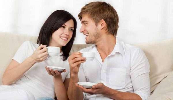 لغة الحوار بين الزوجين