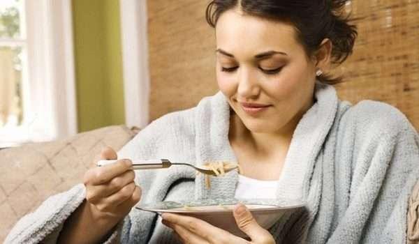 اسباب زيادة الوزن في الشتاء