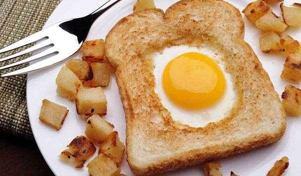 اضرار اعادة تسخين الطعام