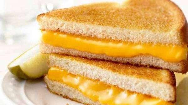 افضل انواع الجبن