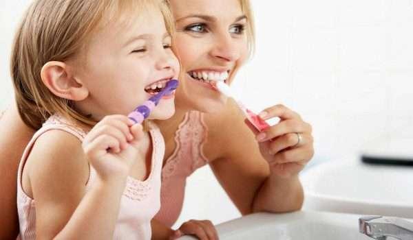 فرشاة الاسنان