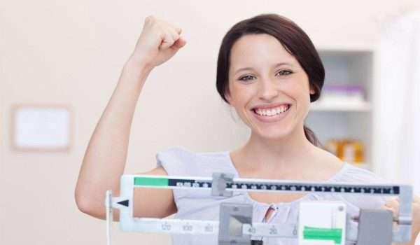 طريقة حساب الوزن المثالي
