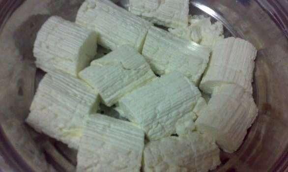 افضل انواع الجبن الجبن القريش