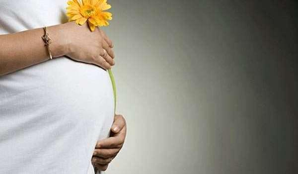 ازالة الشعر في الحمل