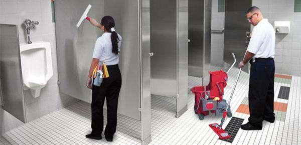 مخاطر المراحيض العامة