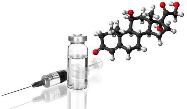 الفرق بين الكورتيزول والكورتيزون