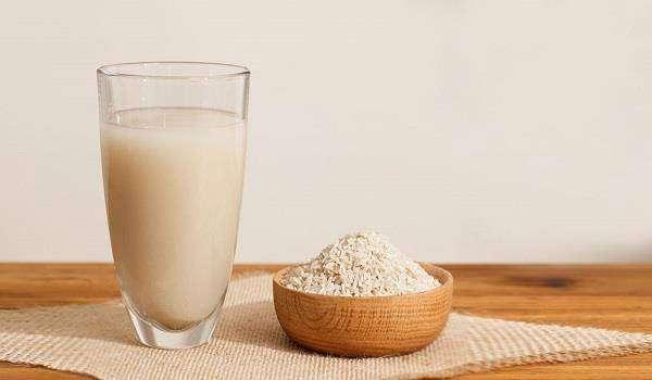 فوائد ماء الأرز للبشرة والشعر