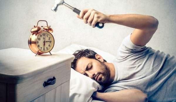 الاستيقاظ