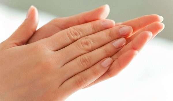 علاج تعرق اليدين