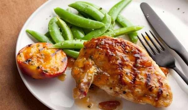 فوائد الدجاج