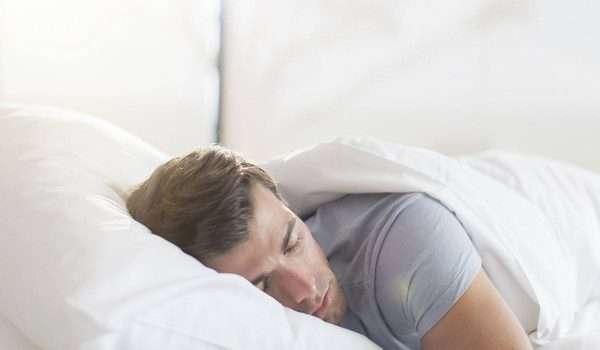 الرعشة اثناء النوم