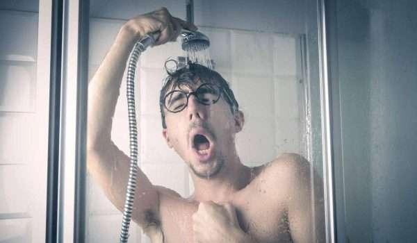 اضرار عدم الاستحمام