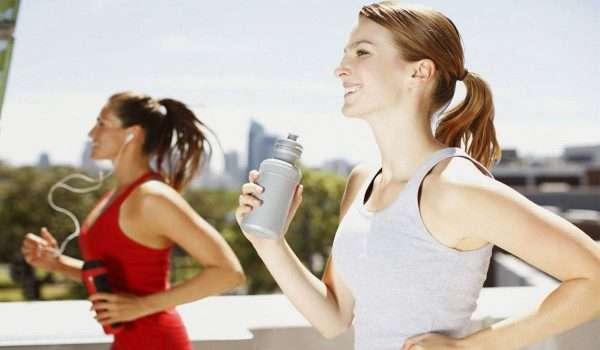 الرياضة المناسبة لشكل الجسم