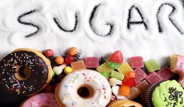 ادمان السكر