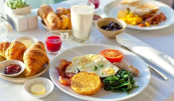 نتيجة بحث الصور عن هل الفطور يساعد في خسارة الوزن أم في زيادته!
