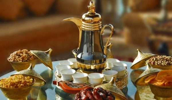 فوائد القهوة العربية