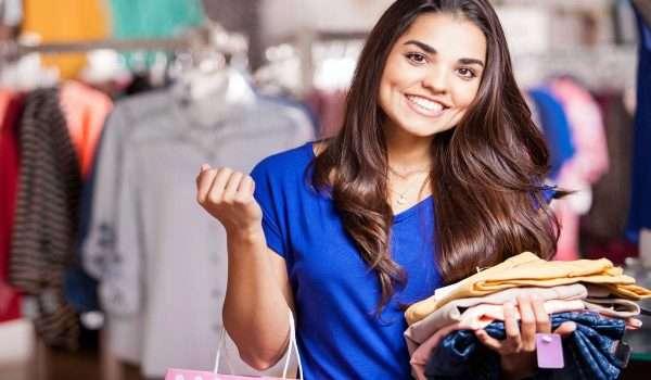 الملابس الداخلية الصحية للنساء
