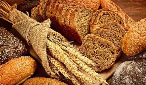 اعراض حساسية القمح