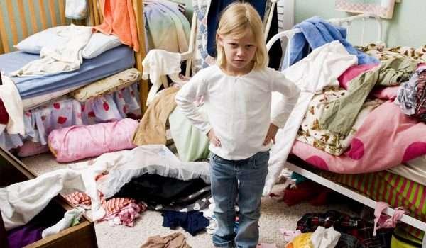 1b33e44cb09ac ترتيب ملابس الاطفال عند تغير الفصول للحماية من الأمراض - كل يوم ...